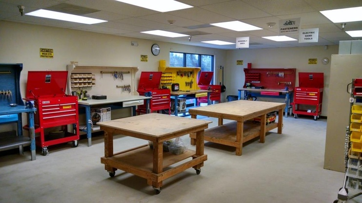 Sensational Robotics Escondido Charter High School Creativecarmelina Interior Chair Design Creativecarmelinacom